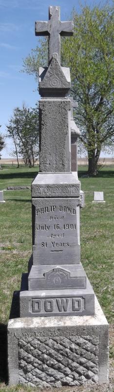 Philip Dowd