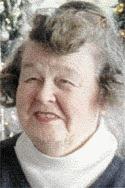 Lucille Lorraine <i>Aerts</i> Mitchell