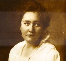 Mamie Elizabeth <i>Thomas</i> Brown
