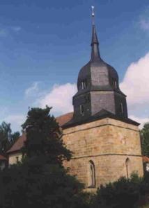 Johann Nicol Gerlicher
