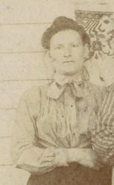 Mary Catherine Kate <i>Kuebler</i> George