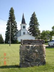 Opdal Lutheran Church
