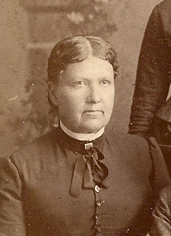 Catherine Kate <i>Gowdy</i> Hopkins