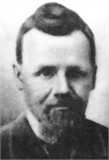 John Hurst Beecroft