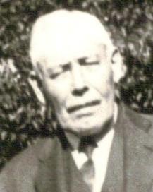 John Bernard Ankenbruck