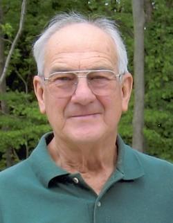 Arthur Dean Allen