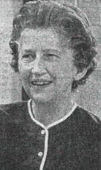 Margaret <i>Petherbridge</i> Farrar