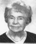 Margaret M. Peggy <i>Hamblen</i> Chalberg