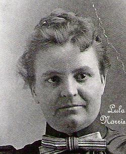 Luella N. <i>Norris</i> Chandler