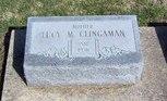 Lucy Maude <i>Wigner</i> Clingaman