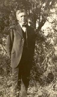 Charles Logan Hopkins