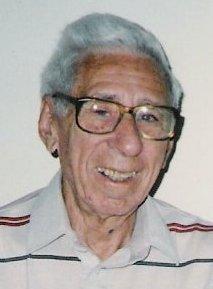 Edgar Charles Ed Wendell