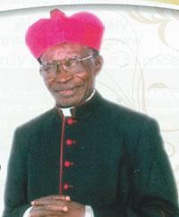 Rev Fr Godwin Pius Akpan