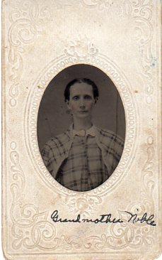 Malinda <i>Dodson</i> Noble