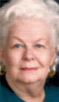 Frances Ruth <i>Fly</i> Mims