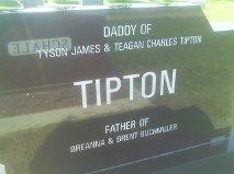 Darnell Dean Buchmiller-Tipton