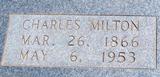 Charles Milton Abbott
