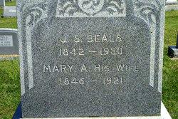 Job Scott Beals