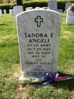 Sandra E. <i>McGarvey</i> Angeli