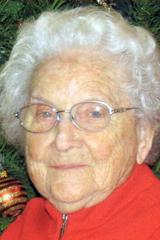 Margaret L. <i>Miller</i> Hill