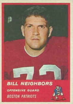 Billy Neighbors