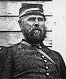 Capt Abel D Helman