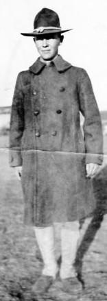 Frank Blair