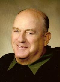Cecil Robinson
