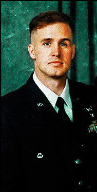 Sgt Jason Dean Cunningham
