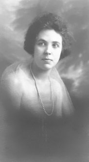 Elsie Bernice <i>Prothero</i> Fear