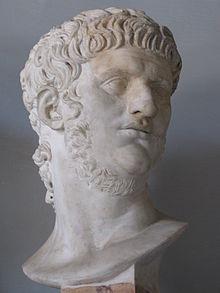 Nero Claudius Caesar Augustus Germanicus