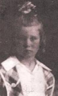 Mary Eva Garrett