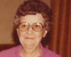 Lois Barbara <i>Snyder</i> Blackford