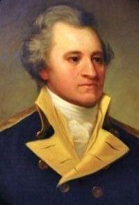 Gen Joseph Cilley