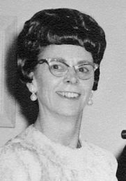 Donna M. <i>Shewan</i> Gingenbach