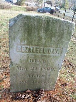Bezaleel Day