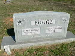 Mrs Jo Ann <i>Putman</i> Boggs