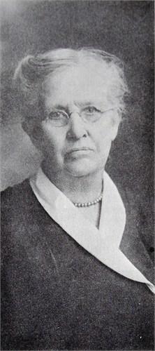 Hester Ann <i>Maynard</i> Barnes