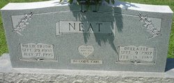 Willie Frank Neat