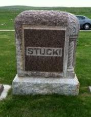 E. Woodruff Stucki