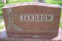 Edmund Leon Jandrow, Jr