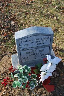 Billy Joe Knifely