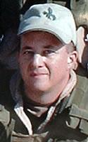 Sgt William Jo Scooter Kerwood