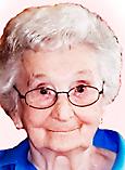 Edna Magdaline <i>Middlestead</i> Doebber