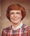 Doris Helen <i>Senseney</i> Brinlee