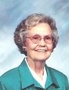 Kathleen Dumpy <i>Hough</i> Crocker