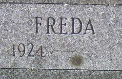 Freda Marie <i>Hallock</i> Beane