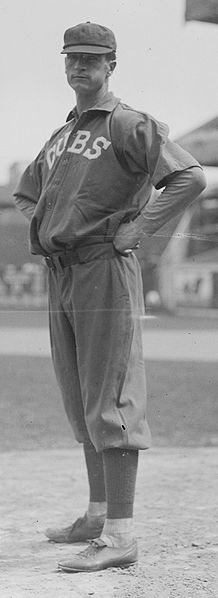 George Lefty Pearce