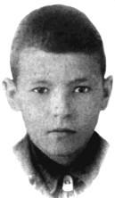 Grisha Gavroche Kaplan