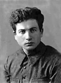 Mikhail Lievovich Gebelev